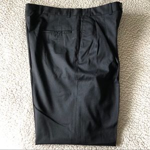 Burberry Pants - Burberry Vintage Dress Pants Old School Style VGC
